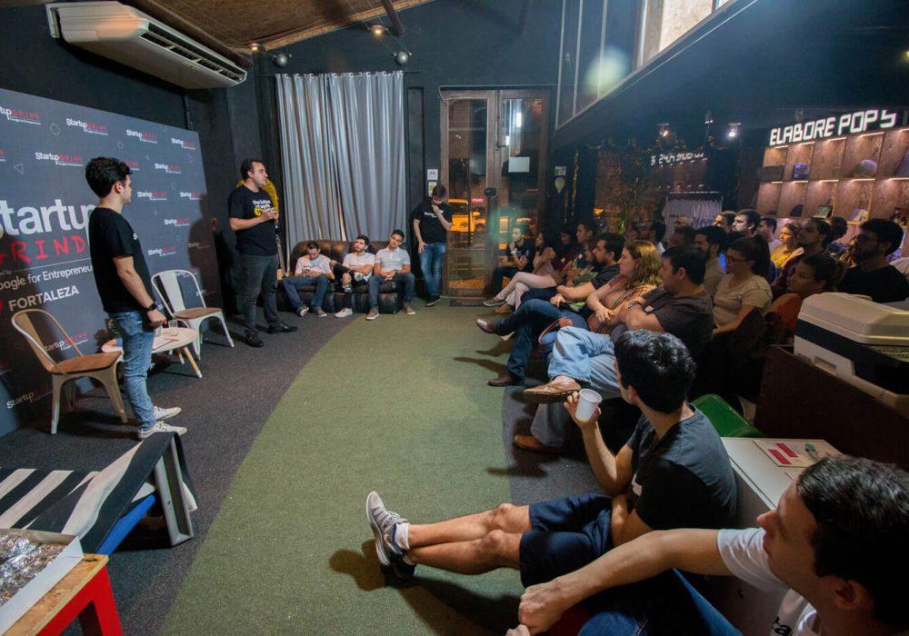 Elephant Lounge - Espaço para eventos em Fortaleza