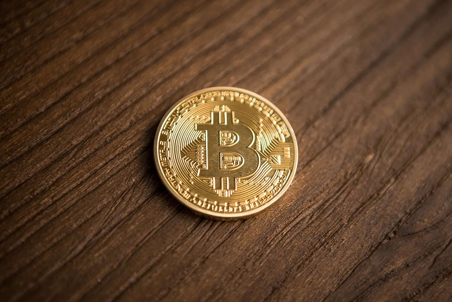 Entenda o que é bitcoin